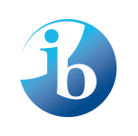 ib world school logo 2 colour rev 150